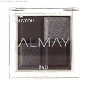 4/$10 Almay Shadow Squad, #240 Throwing Shade
